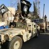 IŞİD rafineri çaldı!