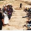 IŞİD, Anbar'da Şimdiye Kadar 6 Bin Kişiyi İdam Etti