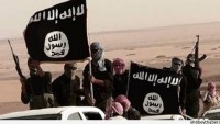 Irak'ın Kuzeyinde, onlarca IŞİD üyesi öldü