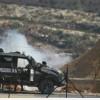 Siyonist İşgal Güçleri Gazze Şeridinde Tarım Arazilerine Ateş Açtı…