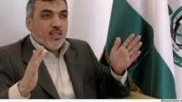 İzzet Er-Reşak: Hamas'ın Terör Listesinden Çıkarılması Tarihi Bir Hatanın Düzeltilmesidir…