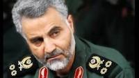 İran: General Kasım Süleymani'nin yaralandığı iddiası asılsız