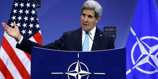 Kerry'den gülümseten açıklama: IŞİD'i yenmek yıllar alabilir