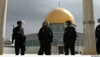 Kudüs Müftüsü: Siyonist İşgal Rejimi Seçimler Yaklaştığı İçin Mescid-i Aksa'yı Hedefe Yerleştirdi…