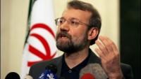 Ali Laricani: İran Bölgede Sulta Peşinde Değil
