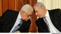 Siyonist Mahmut Abbas Batı Şeria'ya Nato Askeri İstedi