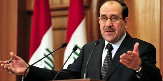 Maliki:Bölgede Cereyan Eden Komplo, Suriye ve Irak'ı Yıkma, Lübnan ve İran'ı Hedef Almayı Amaçlıyor