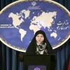 İran Dışişleri Bakanlığı Sözcüsü Efhem, cumhurbaşkanlığı seçimlerini huzur ve sükunet içinde düzenlediği için Nijerya'yı kutladı.