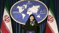 İran Dışişleri Bakanlığı Sözcüsü, Suud Dışişleri Bakanının İddialarını Yalanladı