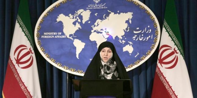 İran, Yemen'deki terörist saldırısını kınadı