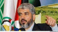 """Meşal: """"Netanyahu'nun Seçim Zaferi Daha Çok Fanatizme Yol Açacak"""""""