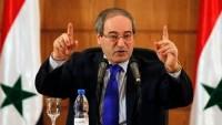 Mikdat: Türkiye Başbakanı'nın, Türbeye Ziyaret İddiasıyla Suriye Topraklarına Sızması, Ülke Egemenliğine Aykırıdır