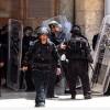 Siyonist İsrail güçleri mülteci kampını bastı
