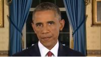 Obama: IŞİD'i ortadan kaldırmaya kararlıyız!