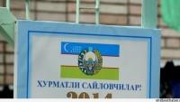Özbekistan'da genel seçim