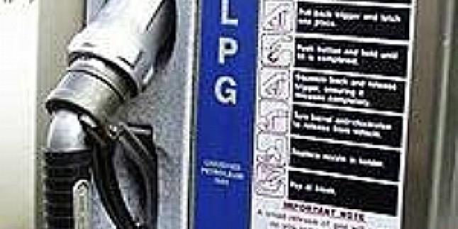 LPG ve Tüpgaza Zam!!