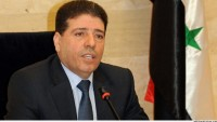 Suriye Başbakanı Tahran'da