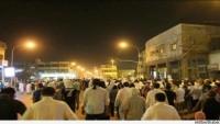Arabistan'da şiddet