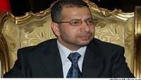 Irak Meclisi Başkanı Tahran'da