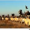 Suriye uçakları terör konvoyunu vurdu