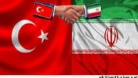İran ve Türkiye arasında İslam dünyasının sorunlarının çözümüne vurgu