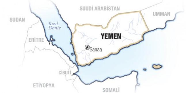 """Arabistan Yemen'de """"Yumuşak Darbe"""" peşinde"""