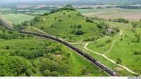 İran-Çin Demiryolu anlaşması imzalandı