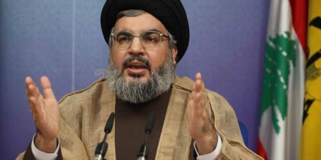 Seyyid Hasan Nasrullah: Tekfircilere Karşı Savaşmak İslam'ı Savunmaktır…