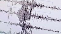 Ege ve Akdeniz'de deprem