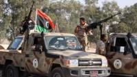 Libyalı Tarafların Diyalog Görüşmeleri BM Cenevre Ofisi'nde Başladı…