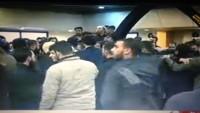 Şehid Cihad Muğniyye, Babasının Yanına Defnediliyor…