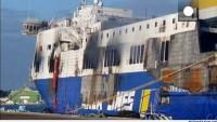 Norman Atlantic Feribotundaki Kayıpların Sayısının 18 Olabileceği Açıklandı…