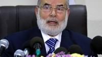 Bahr: Direniş, Filistin topraklarından ve Kudüs'ten son işgal askeri kovulana kadar silahı bırakmayacak