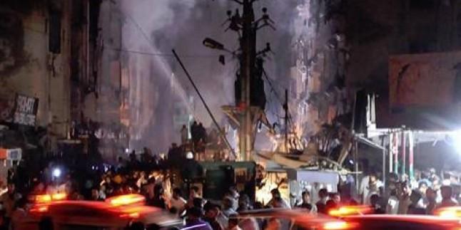 Pakistan'da İntihar Saldırısı: 8 Ölü, 16 Yaralı…
