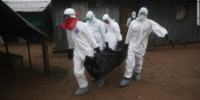 BM: Ebola 2015 Yılında Son Bulacak…