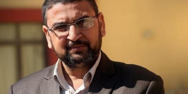 Ebu Zuhri: Uzlaşı Hükümeti Gazze Şeridi'ne Yönelik Sorumluluklarını Yerine Getirmiyor…