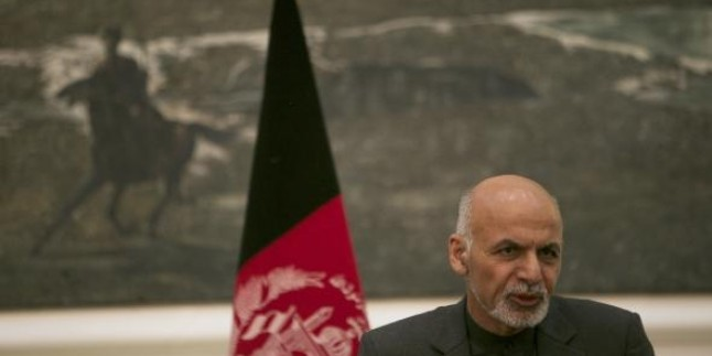 Afganistan Cumhurbaşkanı Eşref Gani ABD Askerlerinin Çekilme Planının Gözden Geçirilebileceğini Açıkladı…