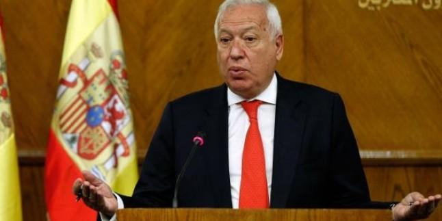 İspanya Dışişleri Bakanı Gazze'de…
