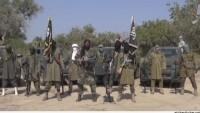 Boko Haram Nijerya'ya Saldırdı…