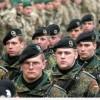 Alman Parlamentosu, Irak'a Asker Gönderilmesini Onayladı…