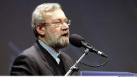 Ali Laricani, Hz. Muhammed'e (s.a.a) Batılı Basının Yaptığı Saygısızlığa Tepki Gösterdi…