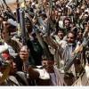 Yemen Hizbullahı, Cumhurbaşkanlığı Sarayına Bakan Askeri Birliği Teslim Aldı…