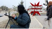 Rusya: IŞİD yeniden kimyasal silah kullanabilir