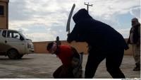 IŞİD Son 6 Ayda 120 Militanının İnfazını Gerçekleştirdi…