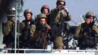 İşgal Güçleri, Filistinli Balıkçılara Saldırdı…