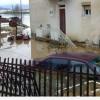 Makedonya ve Sırbistan'da Etkili Olan Yağışlar, Sele Sebep Oldu…