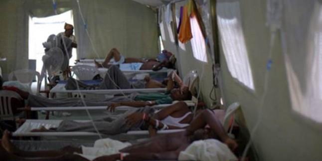 Fildişi Sahili'nde Kolera Salgınından Ölenlerin Sayısı 12'ye Yükseldi…