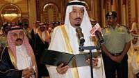 Suudi Arabistan'ın yeni kralı Alzheimer hastası mı?