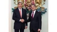 ABD, Bulgaristan Kuvvetlerine Maddi Yardım Yapacak…