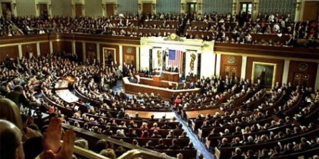 114. ABD Kongresi Göreve Başladı…